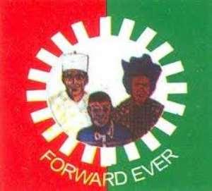 Labour Party logo