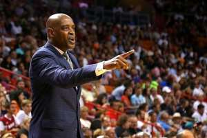 Milwaukee Bucks fire coach Larry Drew, set to appoint Jason Kidd