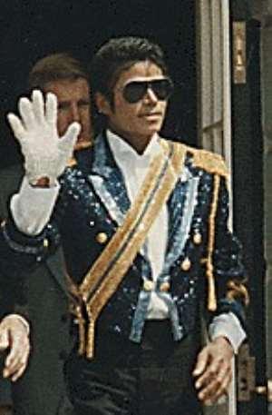 Michael Jackson, Convenient Freak