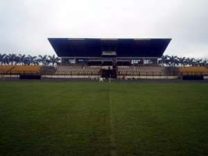 Len Clay stadium cleared to host CAF Champions League matches