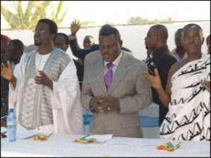 Light FM Boss Thanks God For Peaceful Polls