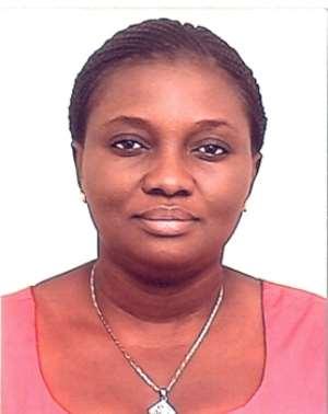 Linda Asante- Agyei new