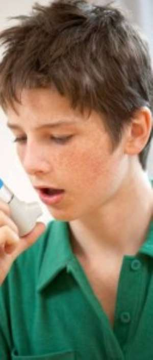 Household Pests a Leading Trigger for Childhood Asthma and Allergies