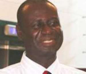 Leave Samuel Sarpong Alone  – Concerned Assembly Members