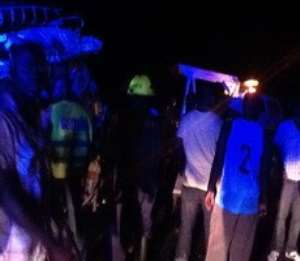 Seven policemen injured in Bimoba-Konkonba clash