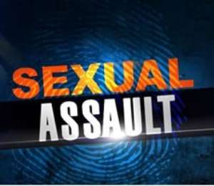 Girl defiled by four men