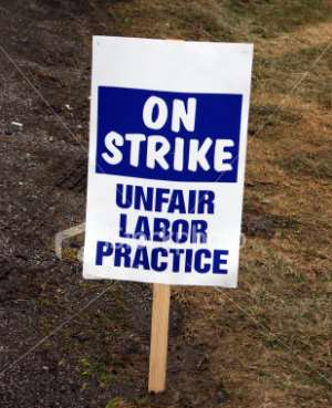 'We're Not Sacking Workers'
