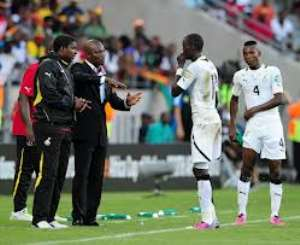 Appiah To Release Black Stars List On Friday