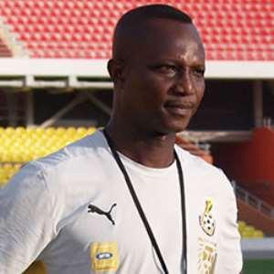 Akwasi Appiah
