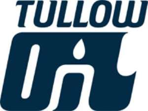 Simon Thompson becomes non-executive Chairman of Tullow