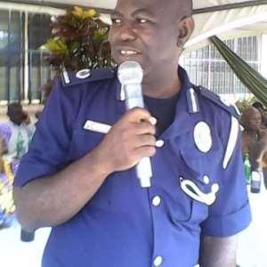 Stay vigilant, ACP Yoosa urges Police Service