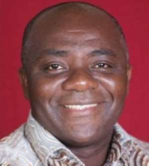Addai Nimoh Lost In His Own Backyard