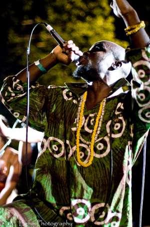 M.anifest is Hip-hop's latest genre