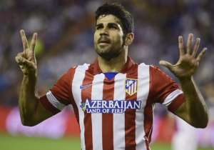 OFFICIAL: Chelsea complete £32m Diego Costa signing