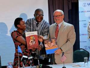USAID And UNICEF Support Quality Education In Ghana