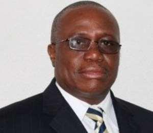 Dr Kofi Wampah