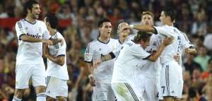 Spain : Real Madrid once again, still the Boss!!