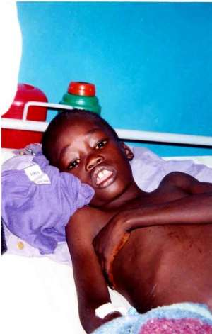 African governments advised to improve malaria diagnosis