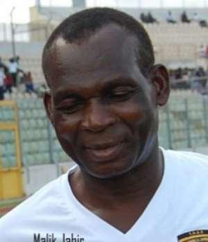 We will compound Stephen Keshi's woes – Ghana U23