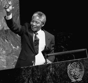 Nelson Mandela International Day 2014: The Year Without Madiba