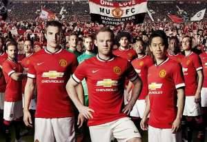 Mega kit deal: Man Utd set for £60m-a-season Adidas kit deal