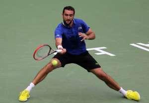 Marin Cilic defeats in Roberto Bautista-Agut in ATP Kremlin Cup final