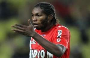 """Dieumerci Mbokani, expelled! """"Stupid and unforgivable"""" for the coach!"""