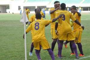 Medeama announce friendly against second-tier side Karela FC on Wednesday