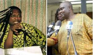 Ghana goes for cleanest, peaceful polls yet