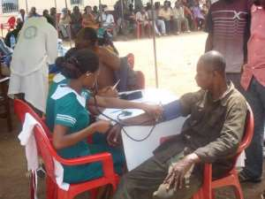 Professionals For Humanity (PROFOH) Gears Up For Free Medical Screening In Nigeria