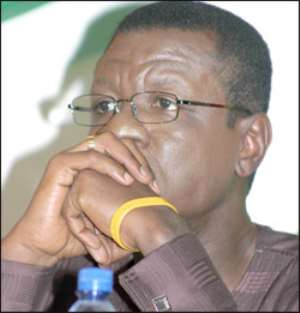 Mensah Otabil Is Ignorant About The Difference Between Tax Paying & Free Education