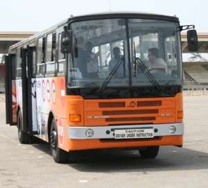 MMT installs speed limit devices on long distance buses
