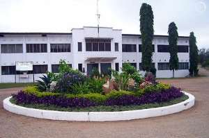 Reconstituted Board of Governors for Mfantsiman Girls Senior High School inaugurated