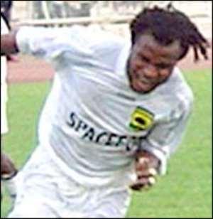 Asante Drags Kotoko To Court