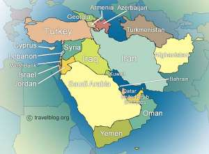 Reducing Tension in the Middle East