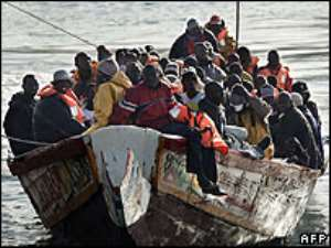 Global migrants reach 191 million
