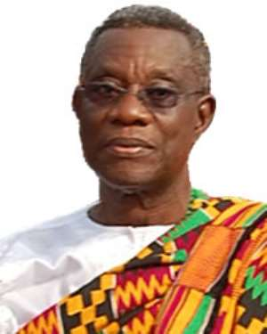 AU lauds Ghana's election as African shared value