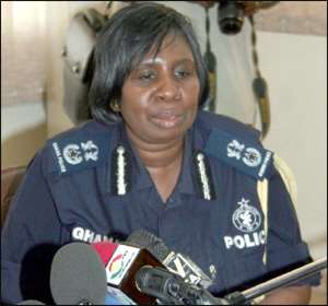 Police Declare War•On Galamsey Operators