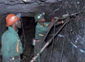 Mining Companies to be monitored