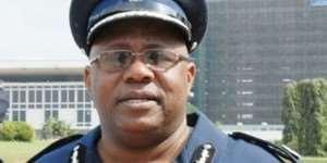 Police Quizz Ex-DCE Over Alleged Stolen Vehicle