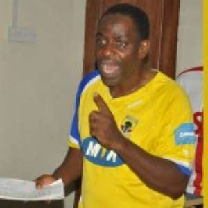 I Regret Playing For Hearts  …Says Polo