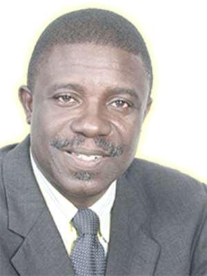 Pastor Dr. Peter Kayode Falarungbon