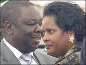 Tsvangirai tribute set for Harare