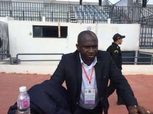 Medeama chief Moses Armah rubbishes 'malicious' reports he sold his house to fund side's trip to TP Mazembe