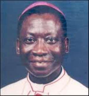 Catholic Bishop cautions Christians