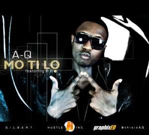 A-Q -  Mo Ti Lo (I'm So Gone)  feat. B.B.