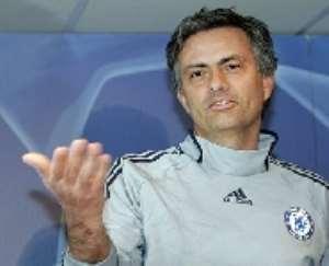 Mourinho to visit Ghana