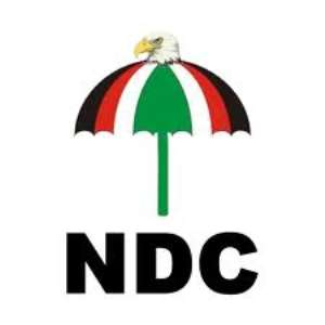 NDC aspirant to mobilize grassroots support for party