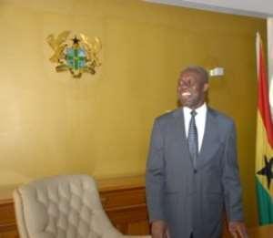 Kwesi Bekoe Amissah-Arthur