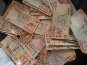Cedi Depreciation: This Battle Is Not Diachronic